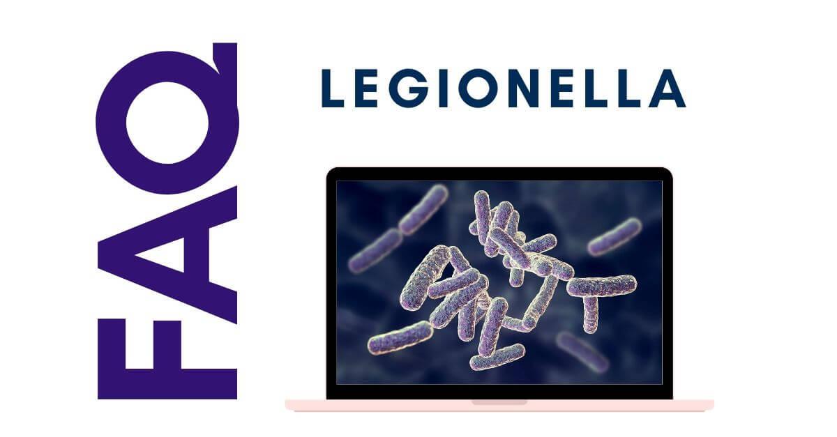 FAQ legionella