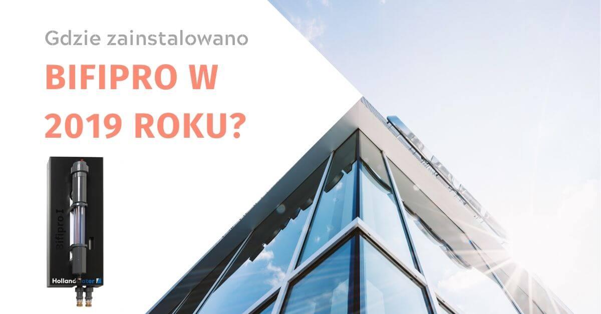 Walka z Legionellą w Polsce